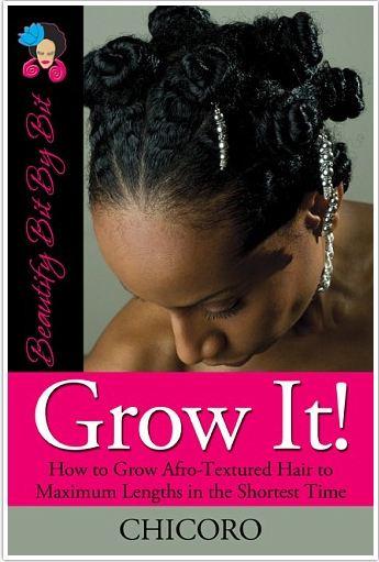 Grow It Cover Art