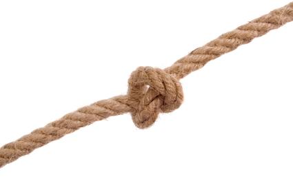 Single Strand Knots On Natural Hair